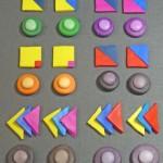 Using the Tasting Tiles
