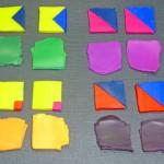 Kato Clay Tasting Tiles