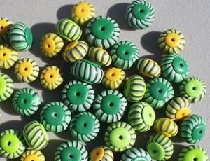 Pivot Beads - Zjet
