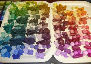 colortrays