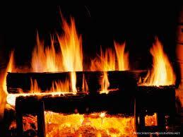Fire II: Color and Temperature - Maggie Maggio