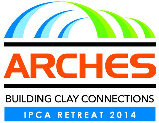 Announcing the 2014 IPCA Retreat - Arches 2014_ Building Clay Connections