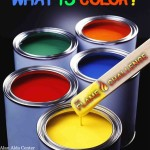 The 2014 Flame Challenge: What is Color?