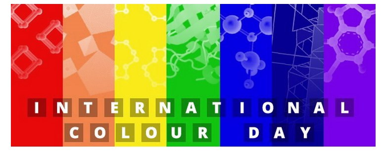 International Colour Day 21st March - ANSTO-1