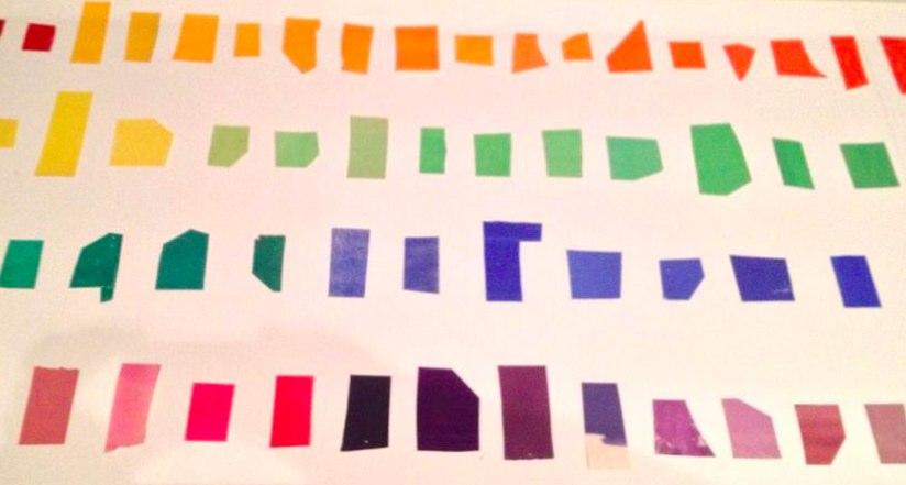 Easter2014 Matisse Colors