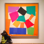 Cutting into Color: Matisse at the Tate