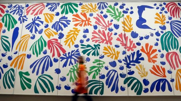 Henri Matisse big