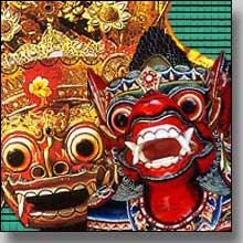 Bali_masks