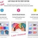 Last Chance for First Edition