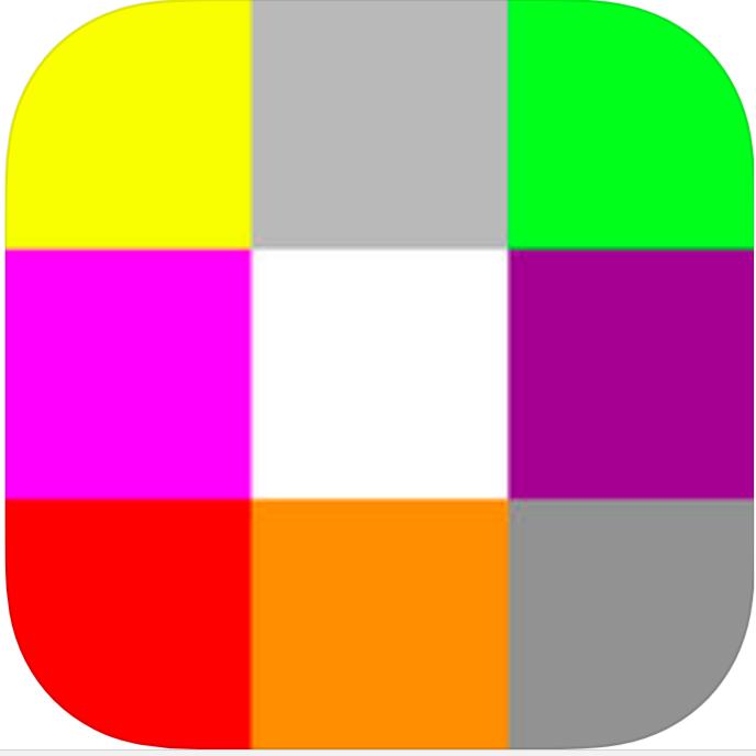 Color Savvy App